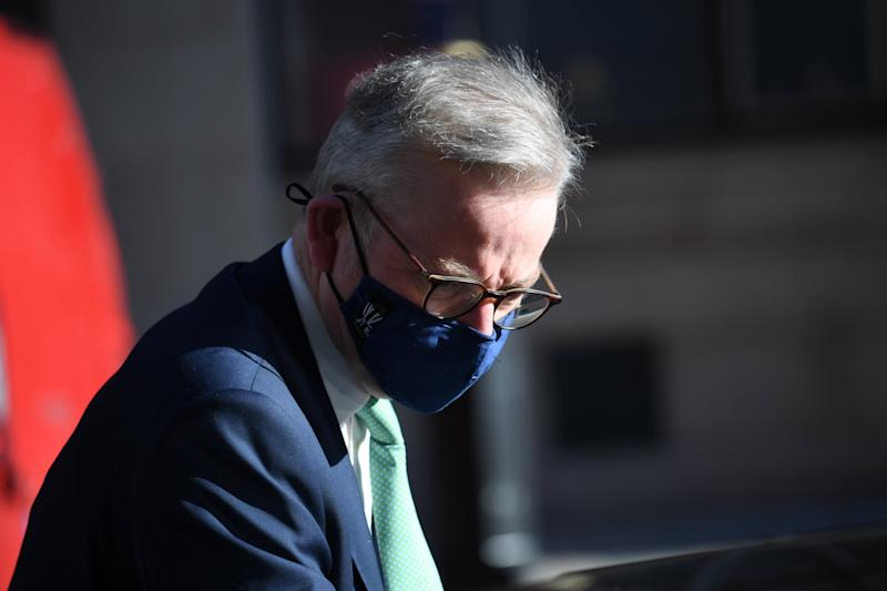 Gove will outline the scenerios to the Commons today