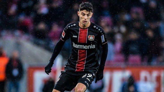 Jadwal Siaran Langsung Bundesliga: Leverkusen Bidik Posisi 4 Besar