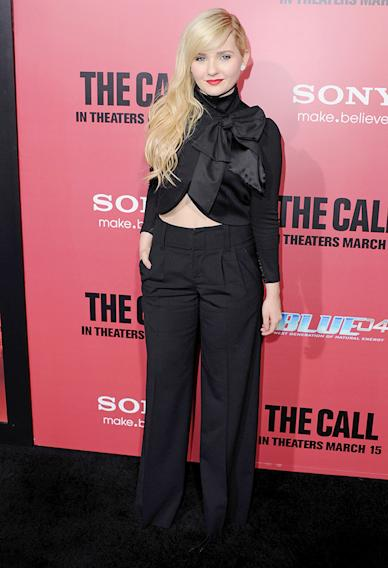 """The Call"" - Los Angeles Premiere"