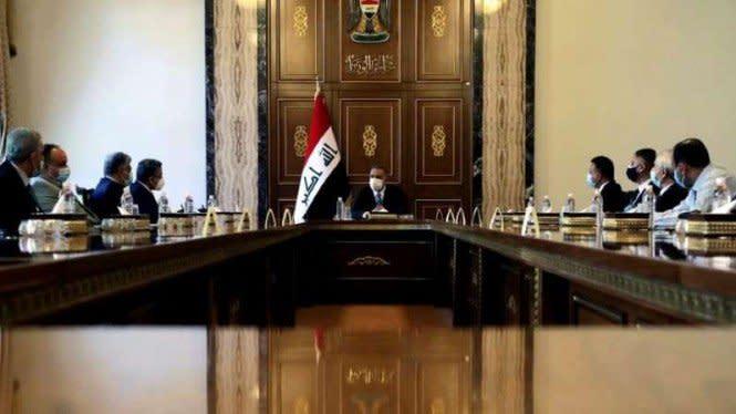 Dua Jenderal Tewas Dirudal Turki, Irak Marah Besar