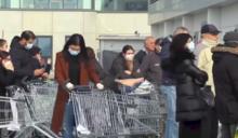 義大利新疫情告急 米蘭所在地倫巴底大區即將宵禁
