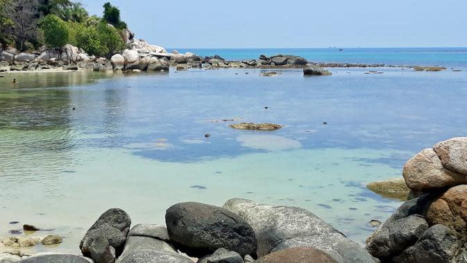Kemenpar akan terus mensuport event ini karena memiliki potensi untuk sekaligus mengembangkan sektor pariwisata di Tanjung Pinang.