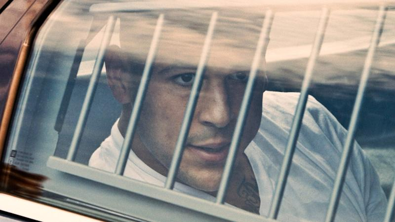 Trailer for Aaron Hernandez Docuseries Explores the Downfall of an Athlete Turned Killer