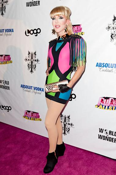 "Premiere Of Logo TV's ""RuPaul's Drag Race All Stars"""