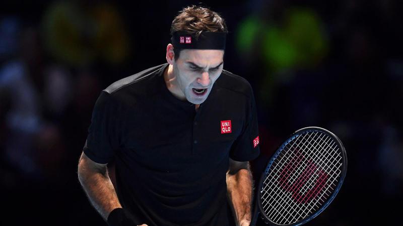 「Roger Federer ATP」的圖片搜尋結果