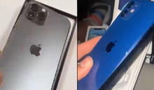 iPhone 12開箱影片流出 平整邊框感覺超銳利