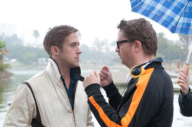 Indie Roundup: 'Drive' Director Nicolas Winding Refn Talks About Being a 'Fetish Filmmaker'
