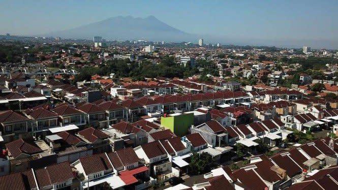 Daerah di Bogor Ini Diprediksikan Alami Sunrise Property