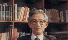 「台灣的敵人在國內!」 李筱峰憶恩師林明德:認同台灣,台灣才有前途