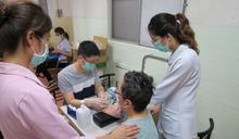 彰化醫院外展到草屯療養院 C肝治療見成果