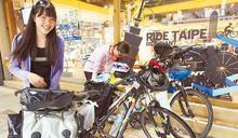 打造台灣=自行車 像去法國買LV