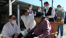 新北雙溪阿嬤農村曲 年輕中醫師聽出弦外之音