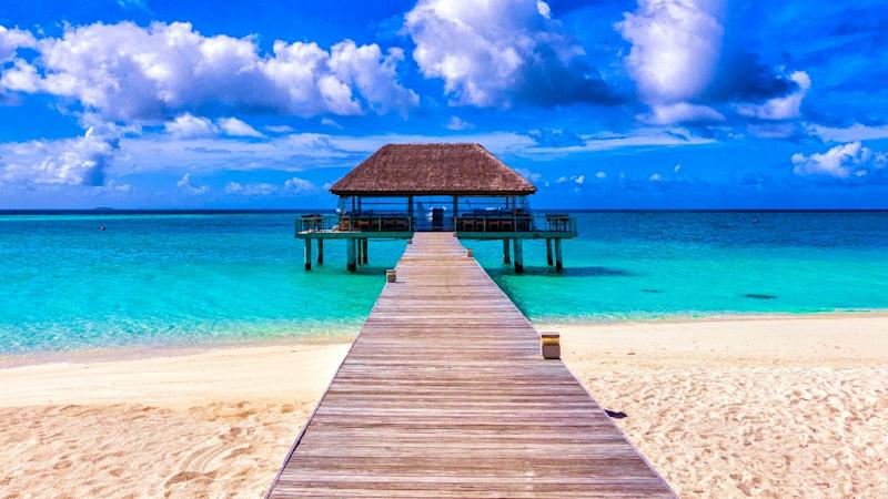 Australians can fly to the Maldives for just $200. Photo: Getty Images