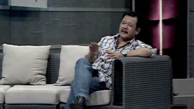 Ki Gendeng Pamungkas (Foto : Youtube)