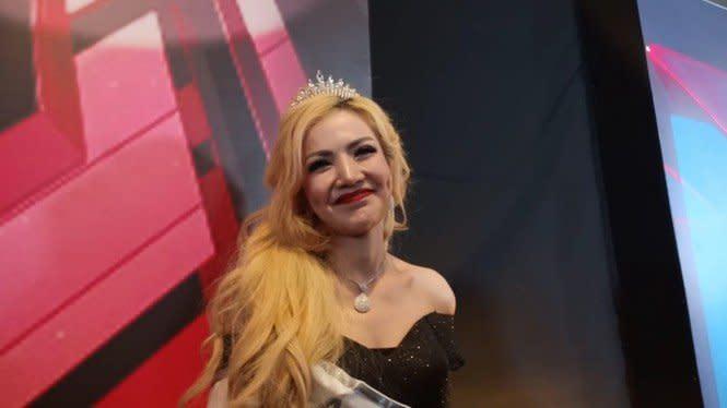 Barbie Kumalasari Ternyata Pengacara, Reaksi Hotman Paris Begini