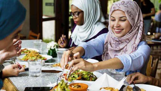 Jadwal Buka Puasa Hari Ini Senin 18 Mei 2020 dan Keutamaan Puasa Ramadan