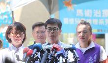 藍白夾攻扣貪汙帽 陳其邁反問江啟臣 「幾年間2500萬存款如何而來?」