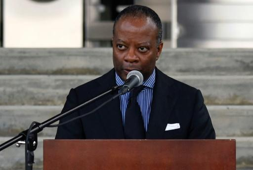 Todd Robinson was ordered to leave Venezuela within 48 hours