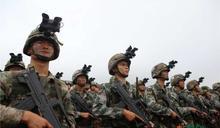 發布「對台一線部隊」城鎮戰影片,在黃海、東海、南海、渤海同時演習 日媒:解放軍又來威嚇台美