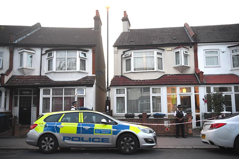 Baby born after heavily pregnant mum stabbed to death 'unlikely to survive'