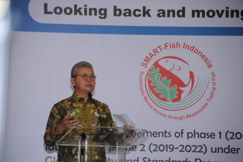 Dirjen KKP: Plafon KUR meningkat jadi Rp50 juta