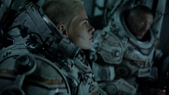Adegan film Underwater. (Foto: Dok. IMDb/ Chernin Entertainment)