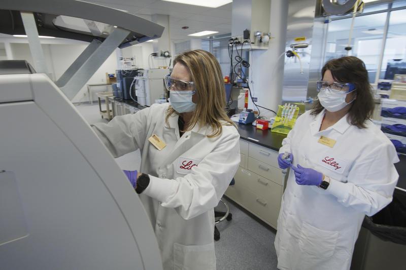 Virus Outbreak Antibodies