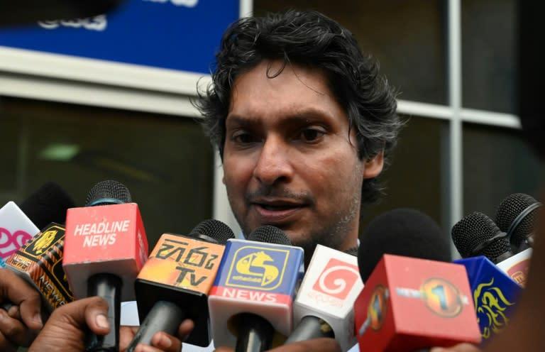 Anderson record may be 'Jimmy's alone' says Sangakkara