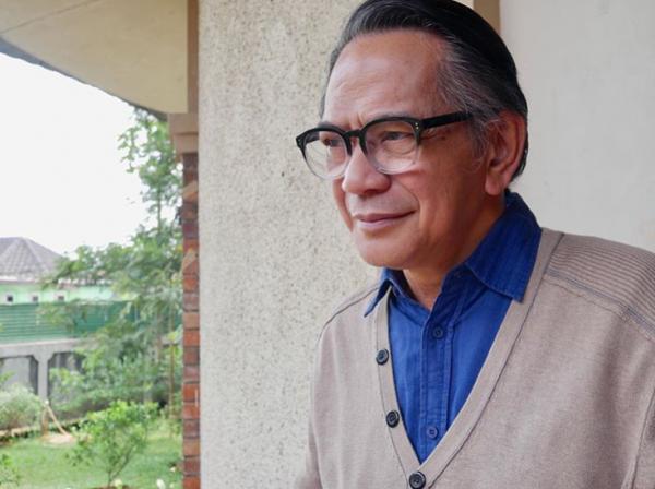Ria Irawan Dilarikan Lagi ke Rumah Sakit, Para Artis Senior Minta Doa