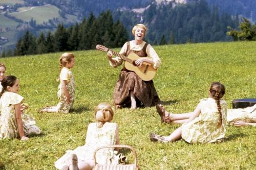 ABC to Air Julie Andrews' Classic 'Sound of Music'