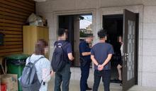日租套房供居家檢疫者入住 中市罰10萬勒令歇業