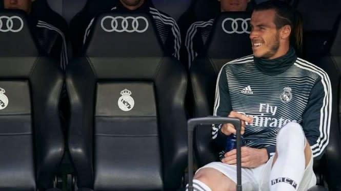 Mourinho Diperingatkan Karena Ingin Datangkan Bale