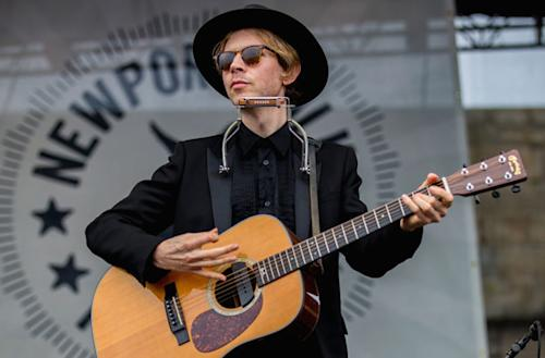 Beck Details Spinal Injury That Nearly Ended His Touring Career