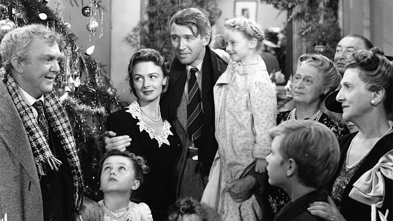 'It's a Wonderful Life' Sequel in the Works (EXCLUSIVE)