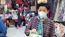 香港仔女東主追賊遭「過肩摔」 賊人有前科