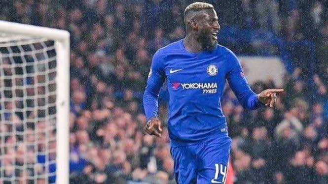 Gelandang Chelsea Rela Potong Gaji 50 Persen Demi Gabung AC Milan
