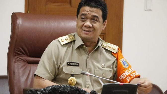 Wagub DKI Akan Temui Pegawai Ambulans yang Berdemo Tolak PHK