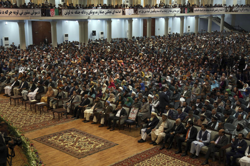 Afghanistan Traditional Council