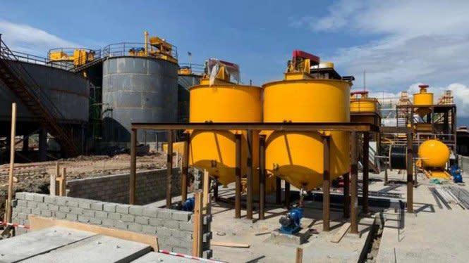 Ekspansi Bisnis, Bumi Resources Mineral Bakal Rights Issue Saham