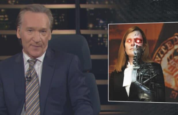 Maher Says There Are Already Too Many Catholics on the Supreme Court (Video)