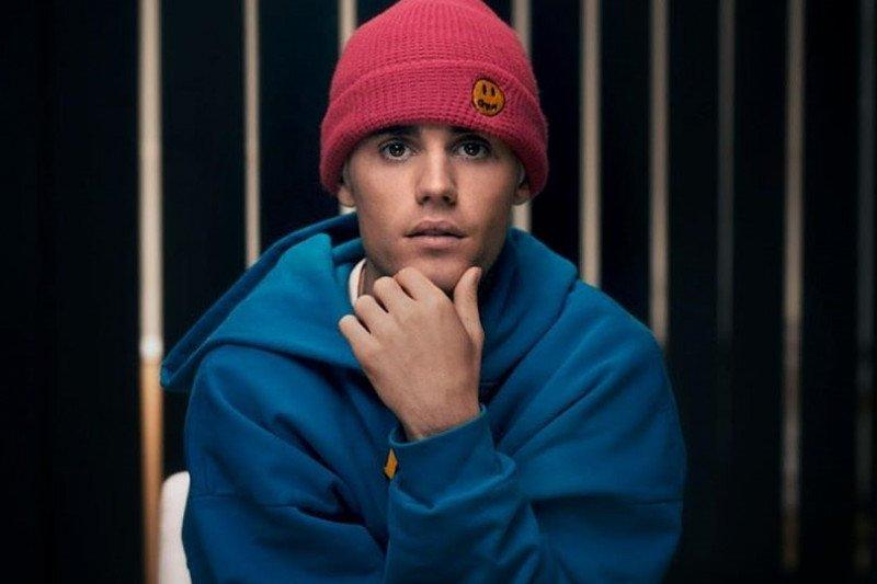"Lagu baru Justin Bieber ""Holy"" dirilis pekan ini"