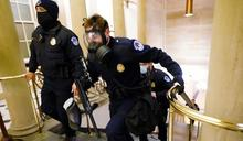 FBI與華盛頓警方聯手調查國會警員殉職事件