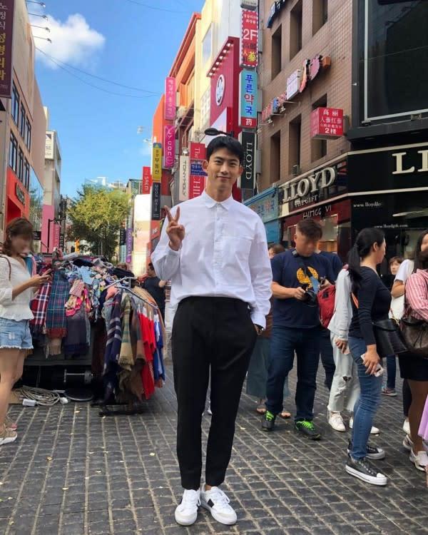 10 Idol KPop Gagah yang Berulang Tahun Selama Desember 2019