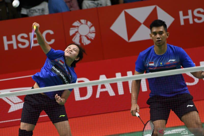 Babak dua Indonesia Masters, Alfian/Annisa waspadai Tan/Lai