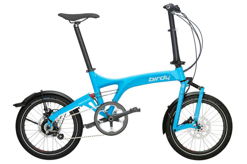Gak Kalah dengan Sepeda Brompton, Berapa Ya Harga Sepeda