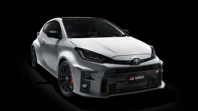 Penggemar Tak Terima Toyota Yaris GR Hanya untuk Jepang