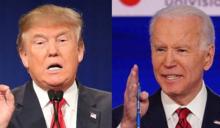 美國大選》辯論最終回誰佔上風?《abc 7News》調查:51%川普、49%拜登