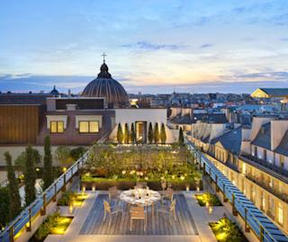 It List: The best new hotels 2012