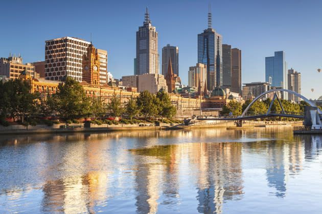 How to spend a perfect day in Melbourne, Australia