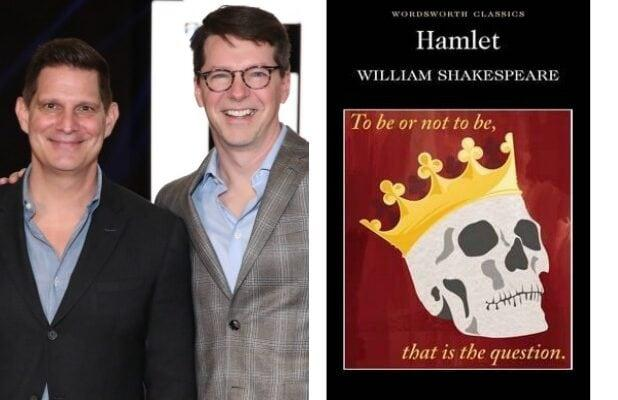 NBC Is Developing a 'Modern Reimagination of a Shakespearean World' That Sounds an Awful Lot Like 'Hamlet'